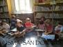 Uscita didattica alla Biblioteca Comunale a.s. 2016-2017