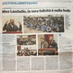FocusOnFamily – Max Laudadio – un evento speciale