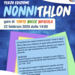 Nonnithlon: terza edizione